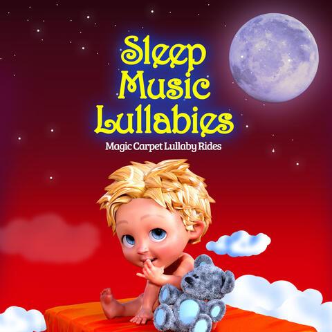 Magic Carpet Lullaby Rides