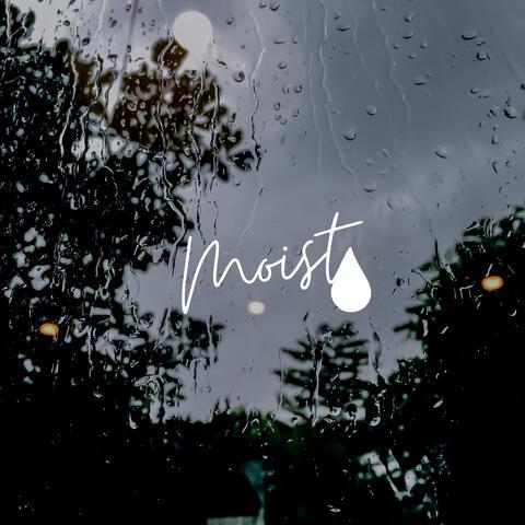Dark Clouds (Rain)