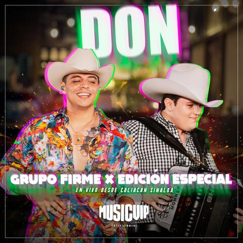 Don (En Vivo)
