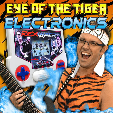 Eye of the Tiger Electronics