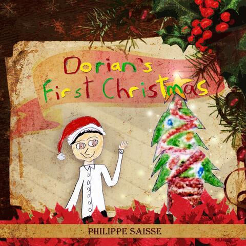 Dorian's First Christmas