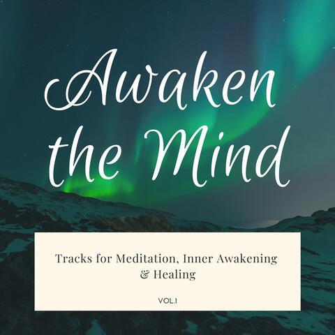 Awaken The Mind - Tracks For Meditation, Inner Awakening & Healing, Vol.1