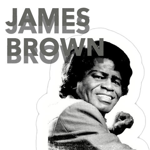James Brown at Studio 54