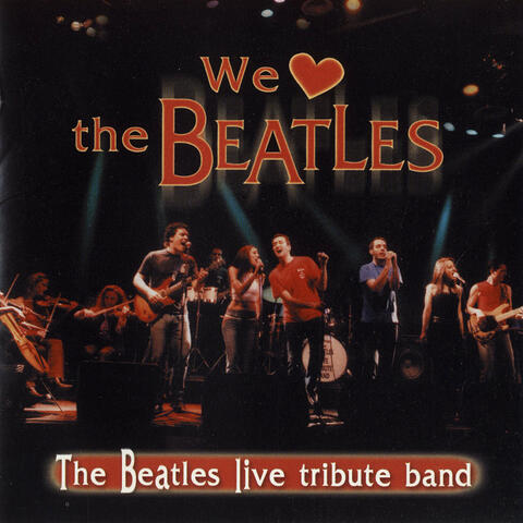 We Love The Beatles