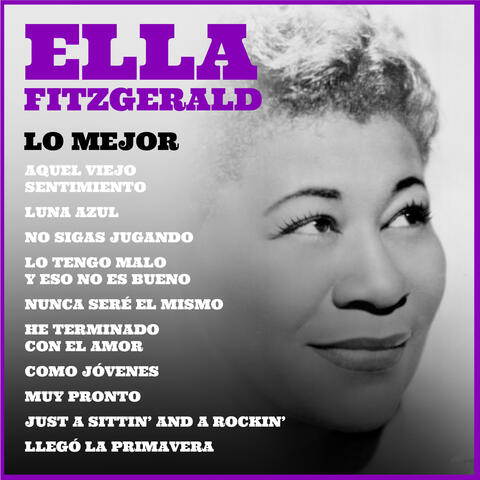 Ella Fitzgerald Lo Mejor