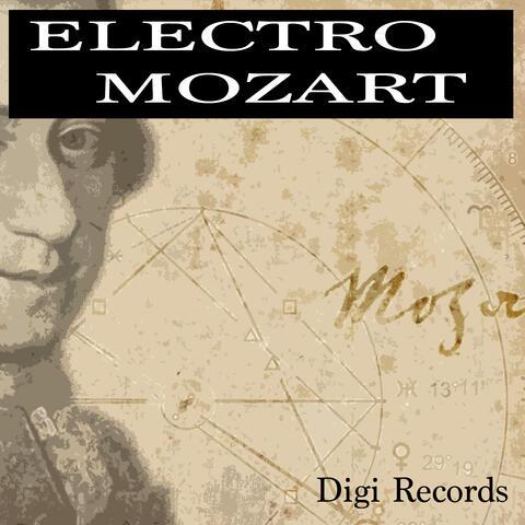 Electro Mozart