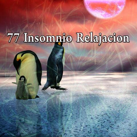 77 Insomnio Relajacion