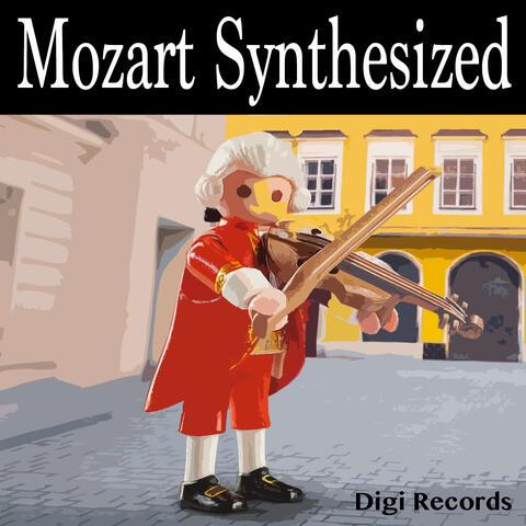 Mozart Synthesized
