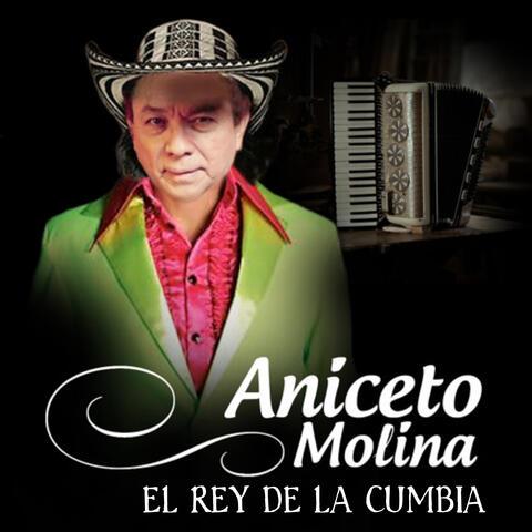 Aniceto molina El rey de la cumbia