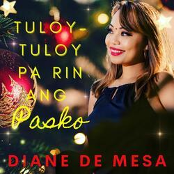 Tuloy-Tuloy Pa Rin Ang Pasko