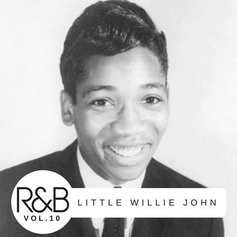 R&B Legends Vol. 10