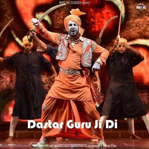 Dastar Guru Ji Di
