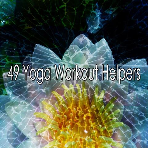 49 Yoga Workout Helpers