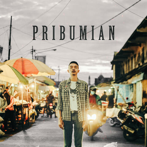 Pribumian