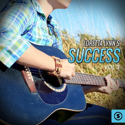 Success, Vol. 3