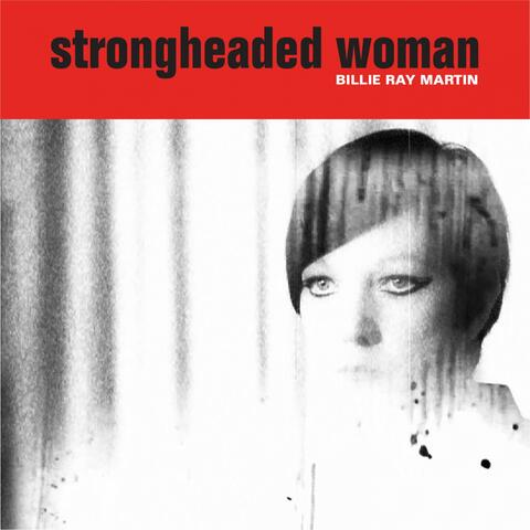 Strongheaded Woman