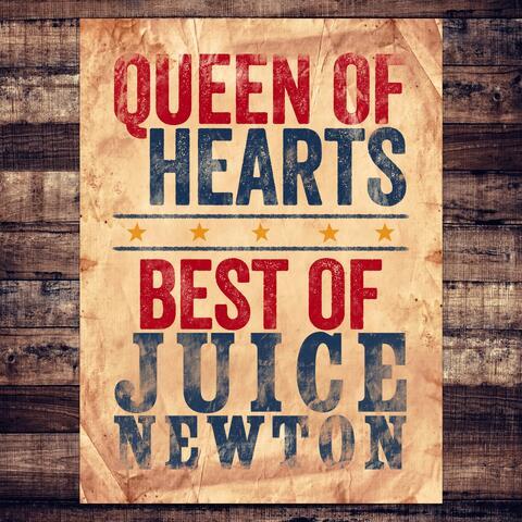 Queen of Hearts - Best of