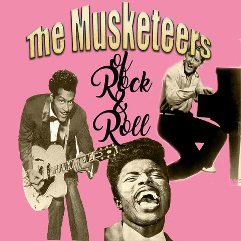 The Musketeers of Rock & Roll