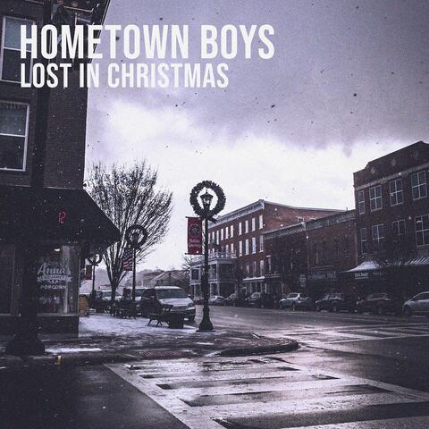 Lost in Christmas