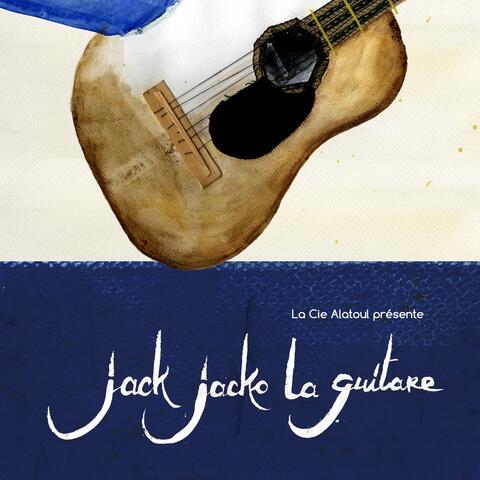 Jack Jacko la guitare
