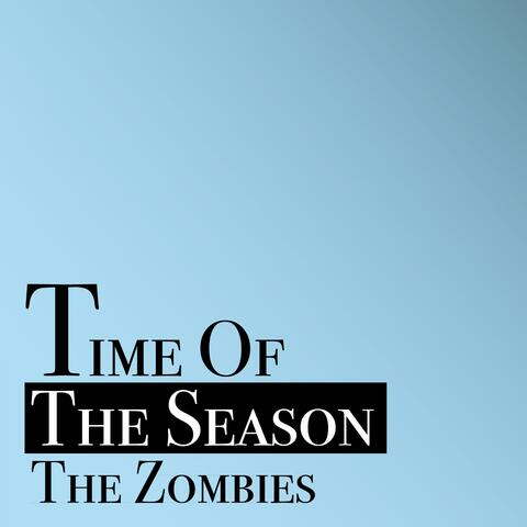 Time of the Season