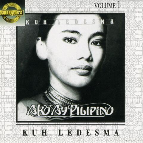 SCE: Ako Ay Pilipino, Vol. 1