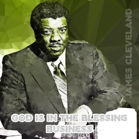 God Is in the Blessing Business
