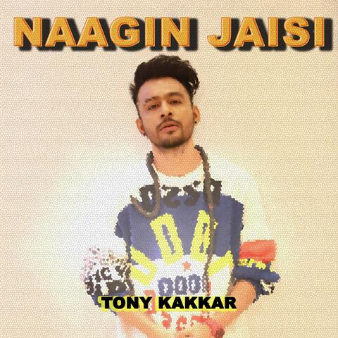 "Naagin Jaisi (From ""Sangeetkaar"")"