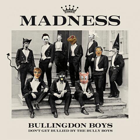 Bullingdon Boys