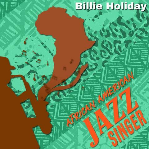 African American Jazz Singer