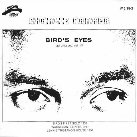 Bird's Eyes 1/4