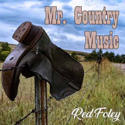 Mr. Country Music