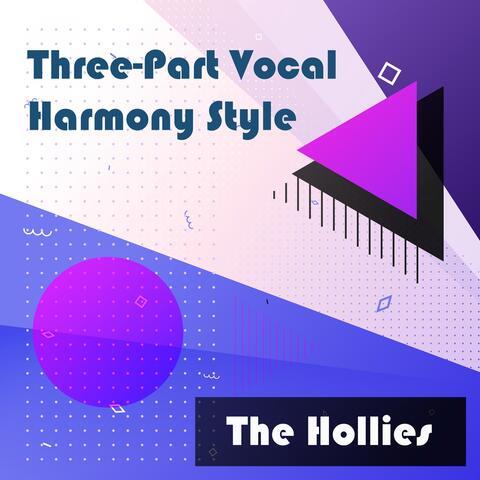 Three-Part Vocal Harmony Style