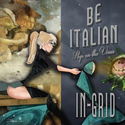 Be Italian