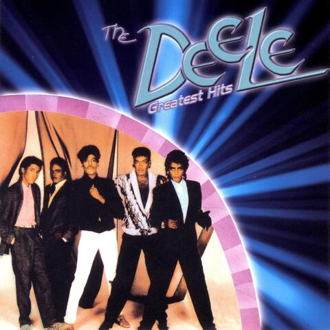 The Deele: Greatest Hits