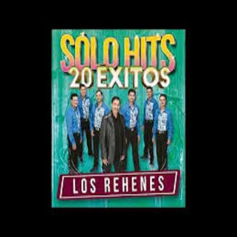 Los Rehenes-Cumbias Romanticas 2020 Vol.#1