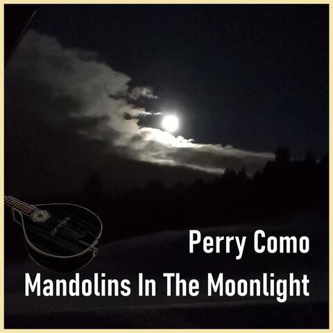 Mandoline In The Moonlight