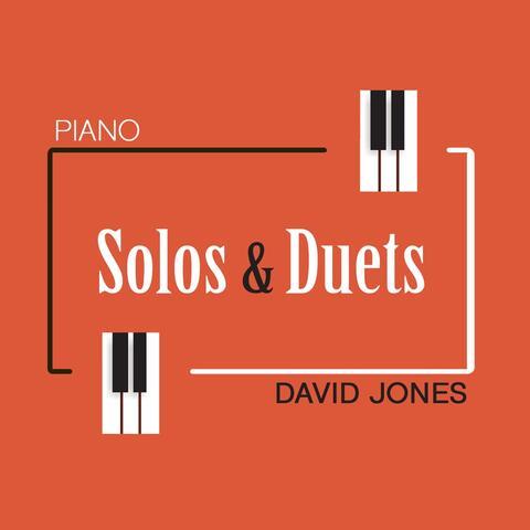Piano: Solos & Duets