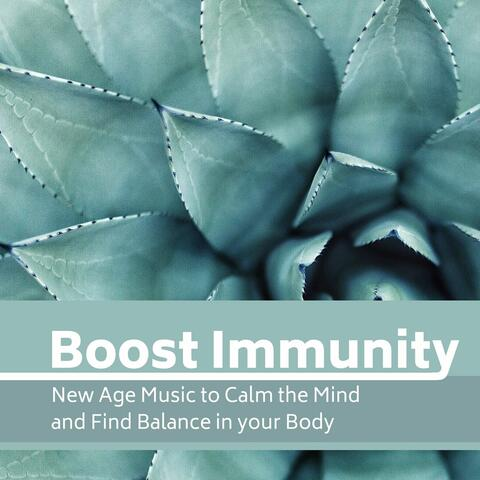 Boost Immunity: New Age Music to Calm the Mind and Find Balance in your Body