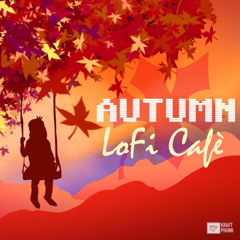 Autumn LoFi Cafè: Vintage Hip Hop Lo-Fi Type Beats 24/7