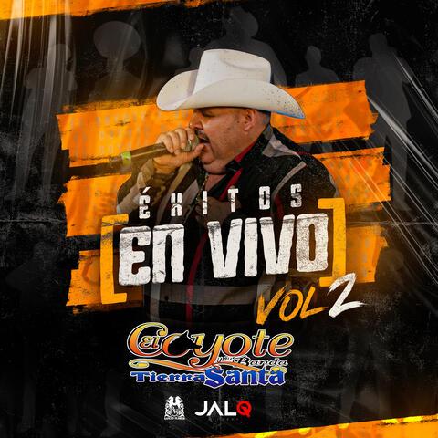 Exitos En Vivo Vol. 2