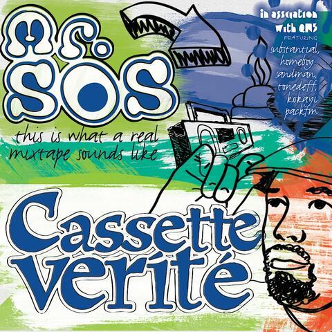 Cassette Verité