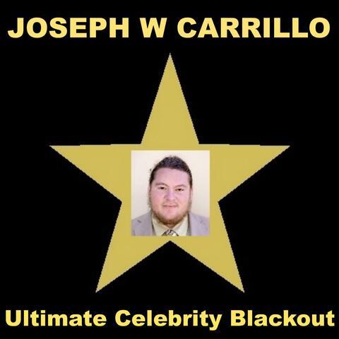 Ultimate Celebrity Blackout