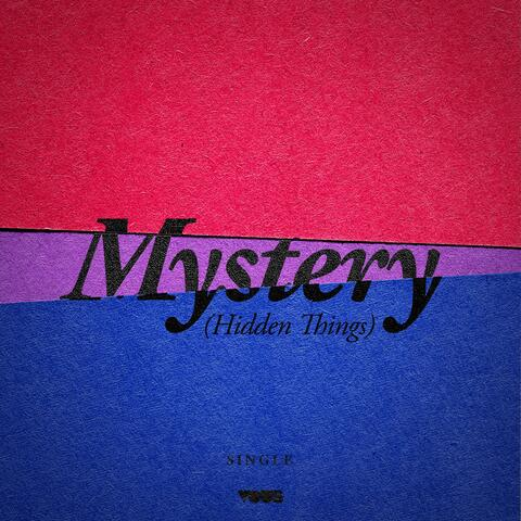 Mystery (Hidden Things)