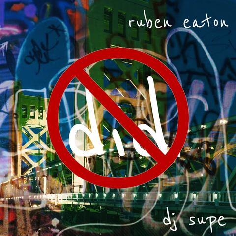 Never Did (feat. Ruben Eaton)