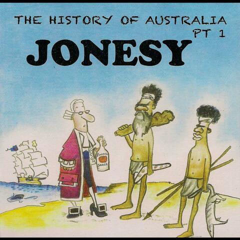 The History of Australia Part 1