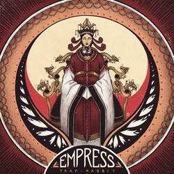 Empress (feat. Eric Bazilian)