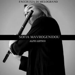 Ninna Nanna (feat. Alfio Antico & Vassilis Tiggiridis)