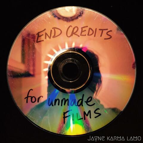 End Credits for Unmade Films