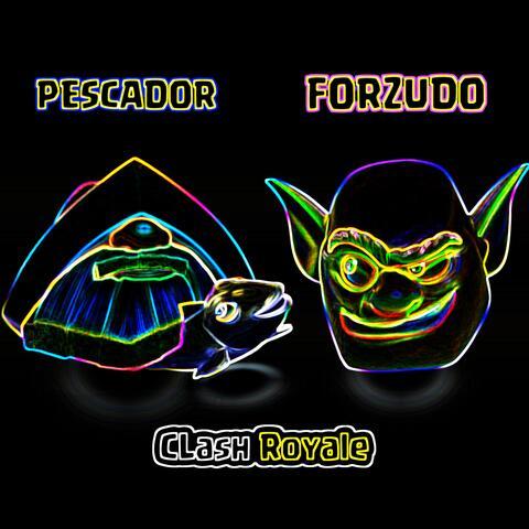 Pescador Forzudo Clash Royale